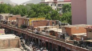 Jaipur Nehru Bazaar